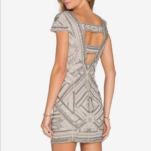 Parker Sequin Mini Dress